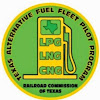 TEXAS ALTERNATIVE FUEL FLEET PILOT PROGRAM