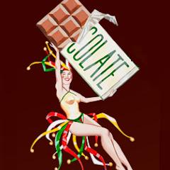 The Chocolate Fetish