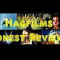 Hagfilms Honest Reviews