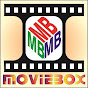 MOVIEBOXrecordLABEL
