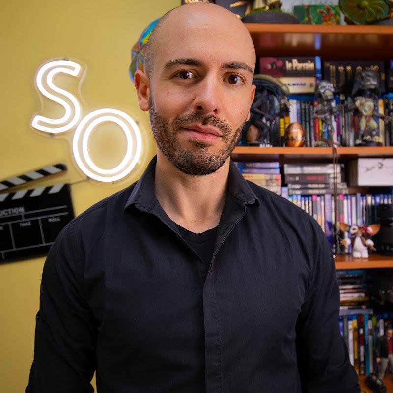 youtubeur Guillaume Cassar