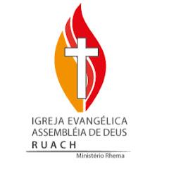 Assembléia de Deus Ministério Ruah Rhema da Posse