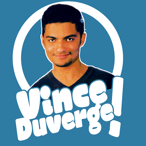 Vince Duverge