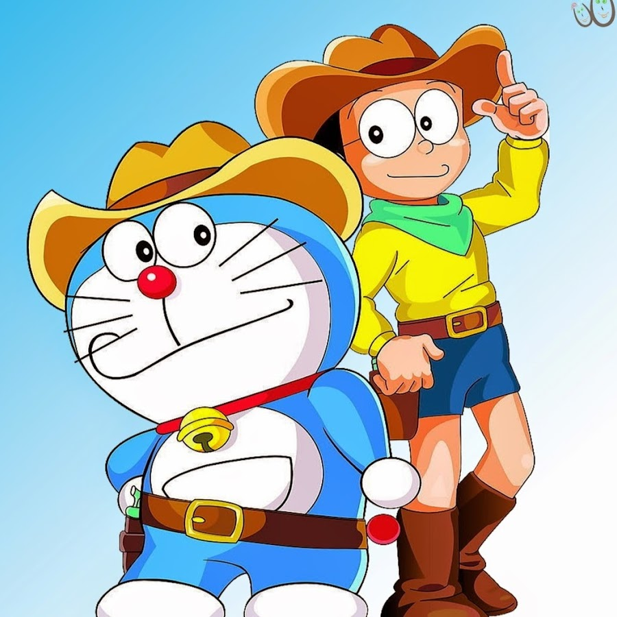 New Doraemon In Hindi 2015