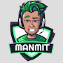 GAMER WITH MANMIT