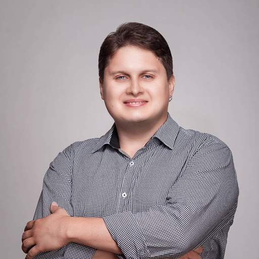 Дмитрий Селевко