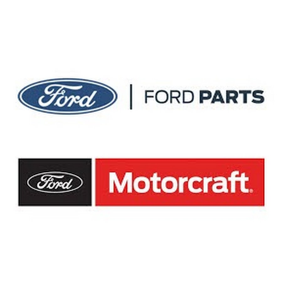 Ford And Motorcraft Parts Youtube