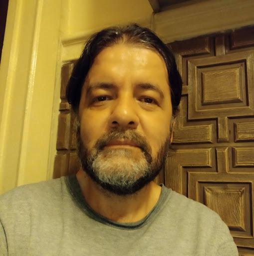 Gustavo Sandoval Kingwergs