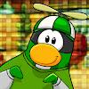 Penguin Rick