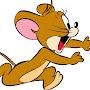 Jerry Cartoon