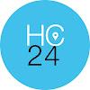 HC24 möbliertes Wohnen auf Zeit