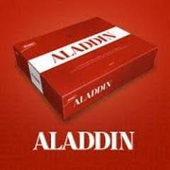 Aladdinasken