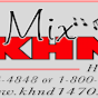 """The Mix"" 1470 AM KHND"