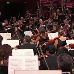 Orchestre National de France (ORTF) - Topic