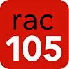 Rac105televisio