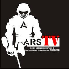 Рейтинг youtube(ютюб) канала ARS GearTV