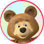 Masha and the Bear Music Channel