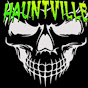Hauntville Haunted House