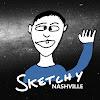 Sketchy Nashville