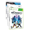Disney Epic Mickey 2 Video Game