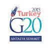 G20 - Turkey 2015