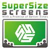 SuperSizeScreens