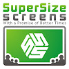 SuperSizeScreens