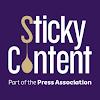 StickyContent