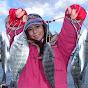 釣りを始めよう!(遊撃釣行部隊 team Ocean Blue ♪)TV