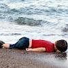 الشهيد أيلان الكردي
