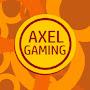 AXEL VISSERS