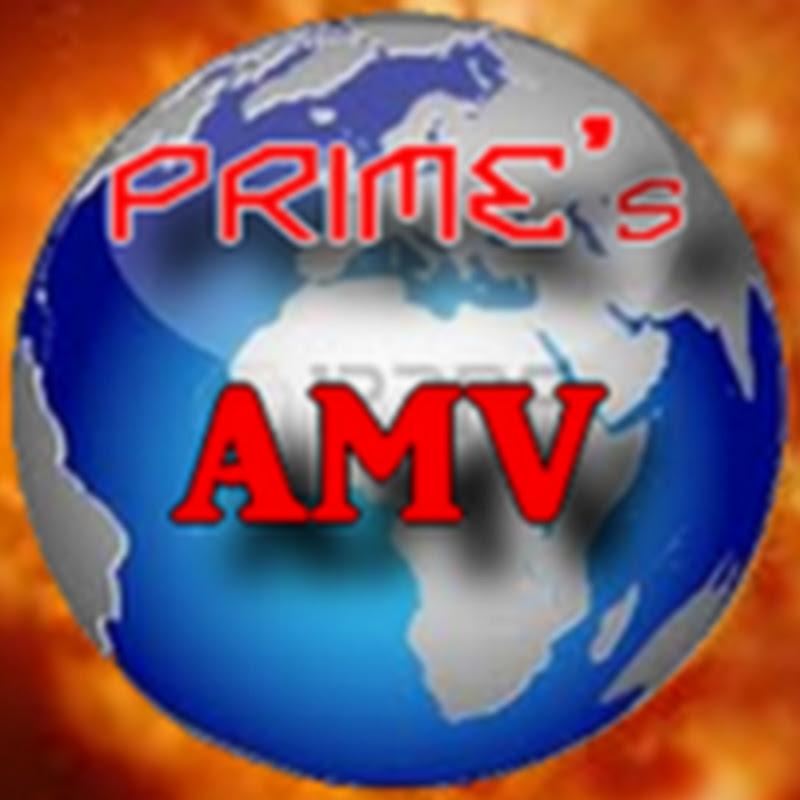 youtubeur Prime's AMV