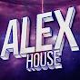 youtube(ютуб) канал AlexHouse