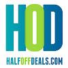 HalfOffDeals