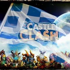 CASTLE CLASH ARSINOI GREECE