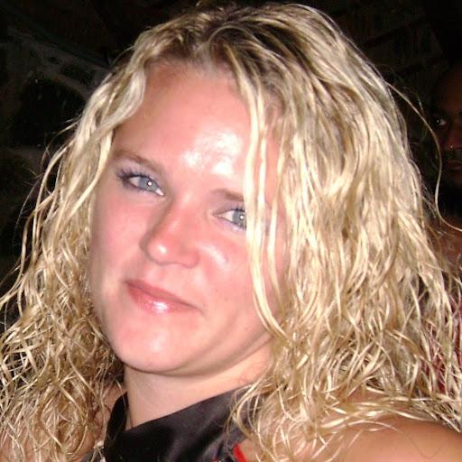 Angela Burwood