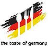 The Taste of Germany