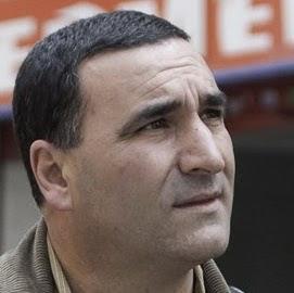 Juan José Carrasco Durán