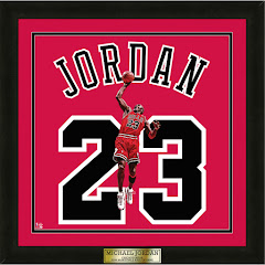MJ23 His Airness Forever