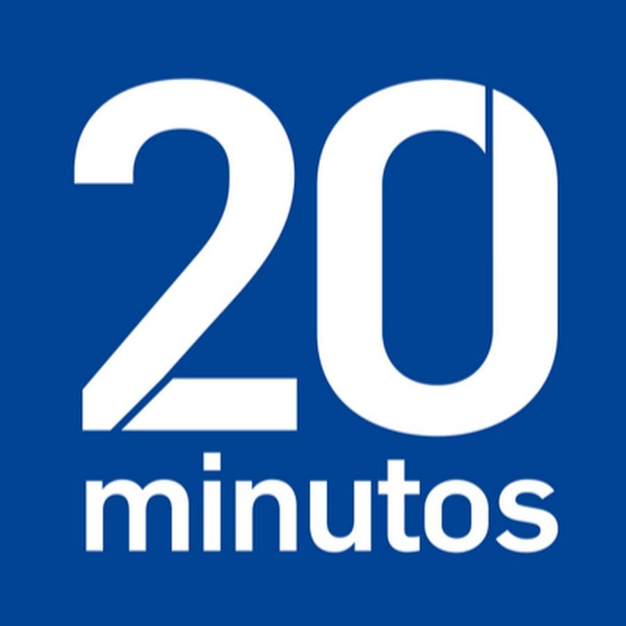 20 minutos almeria