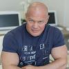 Павел Бадыров – Пауэрлифтер, актер, предприниматель