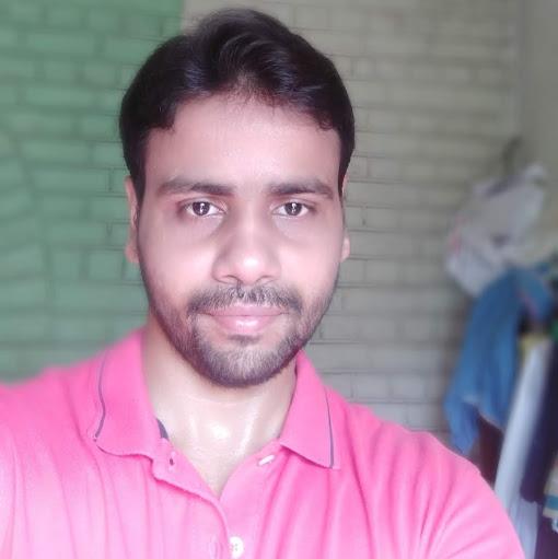 Satadru Saha