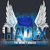 Hadix Runescape