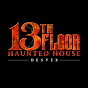 Denver haunted houses 13th floor youtube for 13th floor dallas haunted house