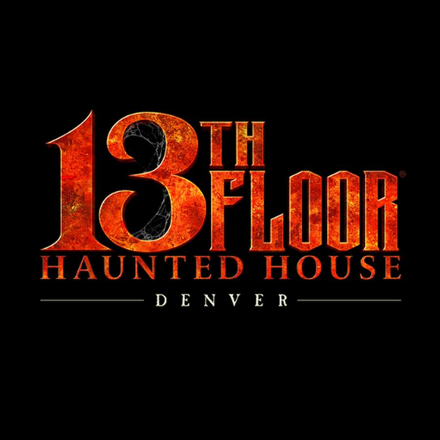 13th floor haunted house youtube for 13th floor in san antonio