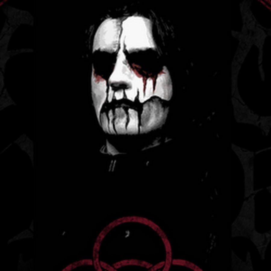 Carach angren brasil youtube for Portent of doom