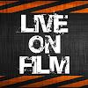 Live On Film