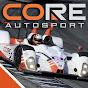COREautosport