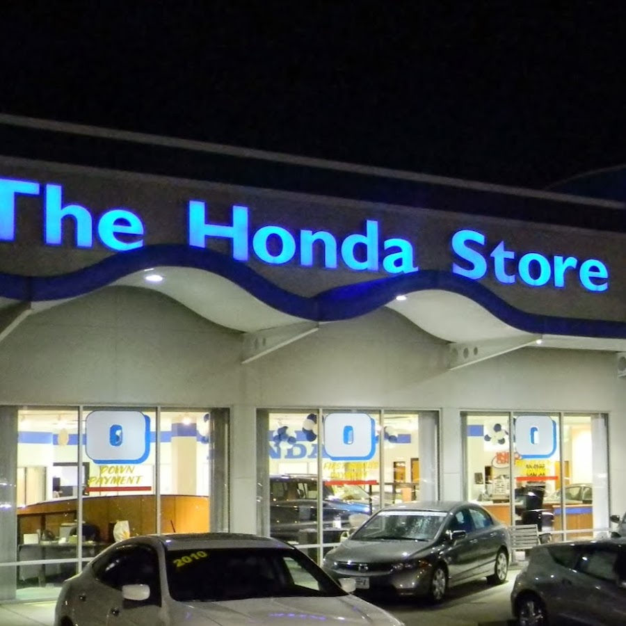 for The honda store boardman ohio