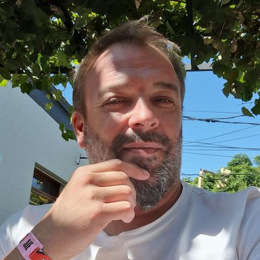 Damian Kopac